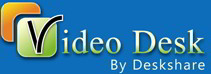 Video Desk – Beyond Simple Video Hosting